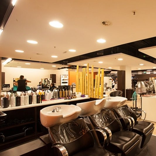 Airport Jet Coiffure AG