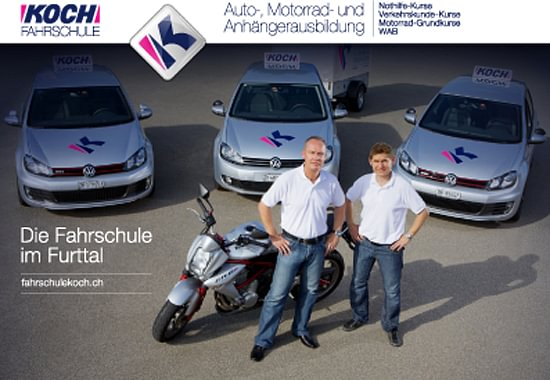 Fahrschule KOCH GmbH