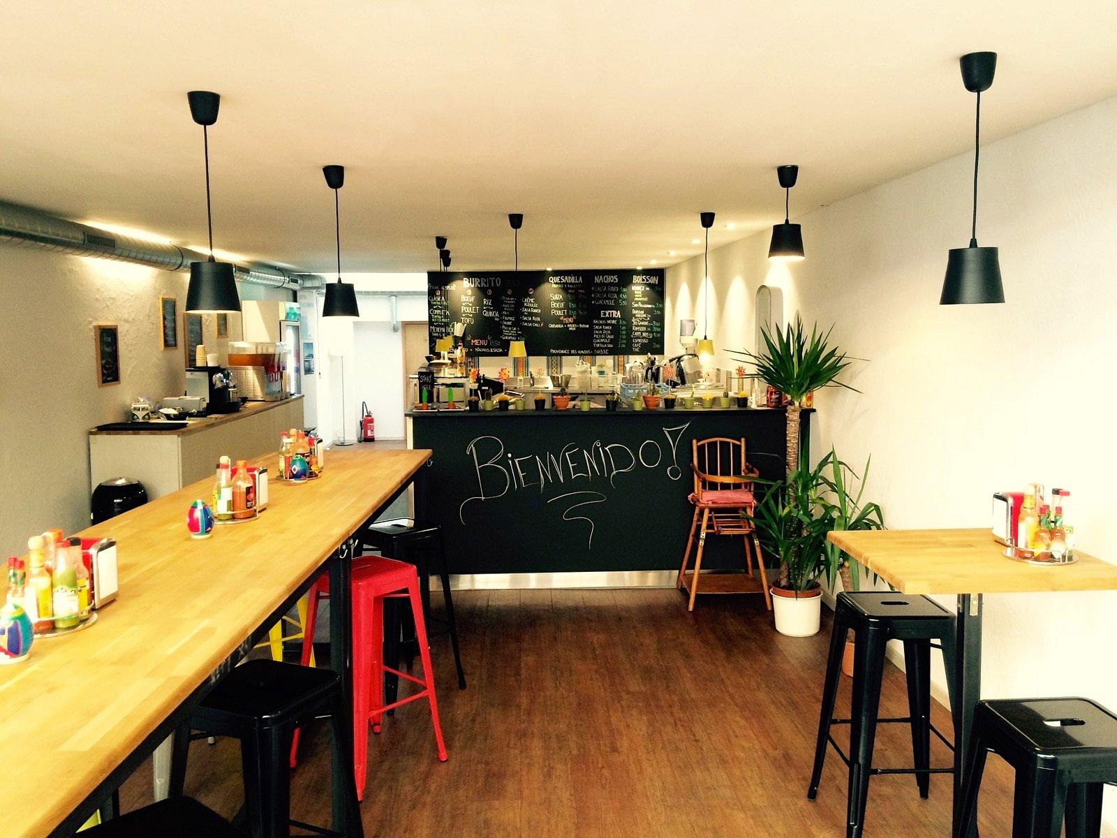 Comelon Burrito Bar SA in Vevey - Adresse & Öffnungszeiten auf local ...