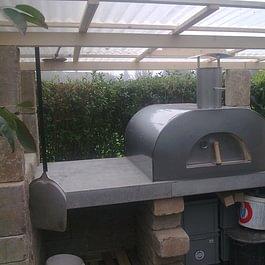 Pizzaofen/Referenz