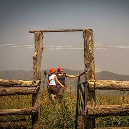 Région de Tavouche, randonnée en Arménie