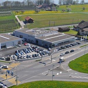 AMAG Automobil und Motoren AG
