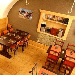 Steak House Martigny Caveau