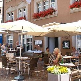 Zunfthaus zum Paradies GmbH