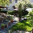 Romantik-Garten