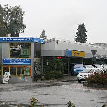 Auto Schweingruber AG