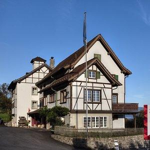 Restaurant Burg