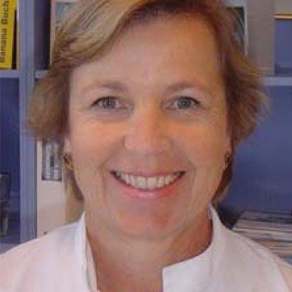 Dr. med. Schwöbel Eliane