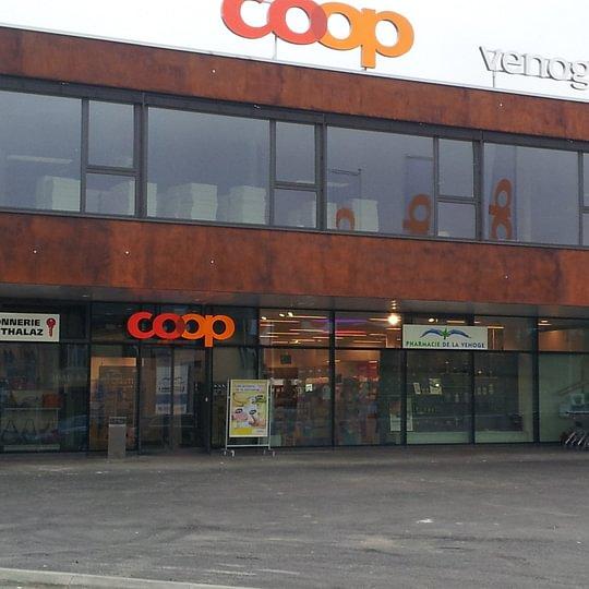 Pharmacie de la Venoge