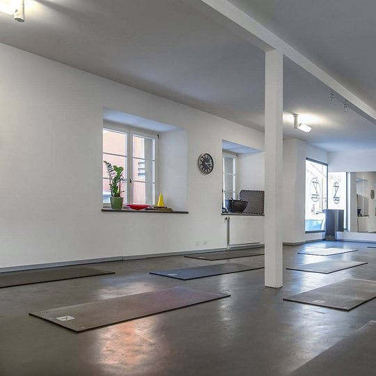 Espace Cours collectifs, Personal Training