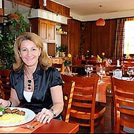 Restaurant des 3 Suisses