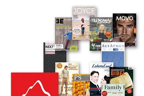 Inserate, Beilagen und Kleinanzeigen in den Schweizer Auflagen