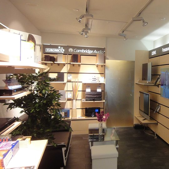 Multimedia Galerie 1