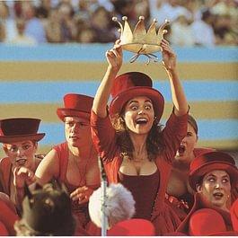 Fête des Vignerons de 1999, le Choeur rouge