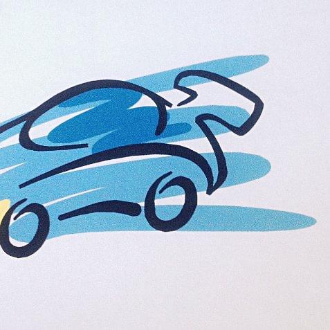 Mallo Car