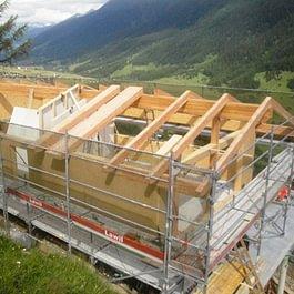 Holzbautech ROTTEN AG