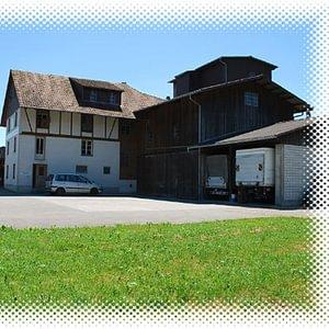 Emmenthal-Mühle Wüthrich