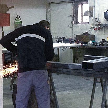 JDP Constructions métalliques Sàrl