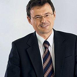 Etienne Petitpierre