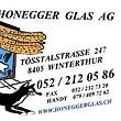 Honegger Glas AG
