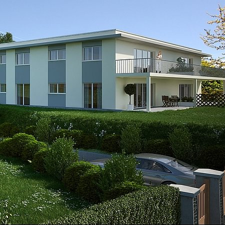 House System - Immobilier - Genève