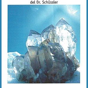 scoprite l'energia salutare dei sali di Schuessler