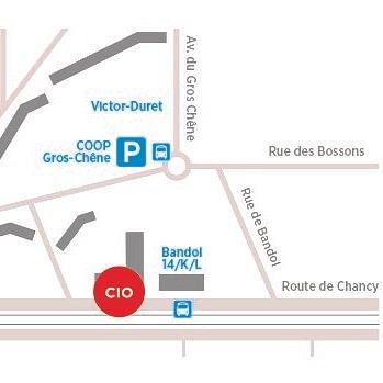 CIO - Centre d'Imagerie d'Onex SA