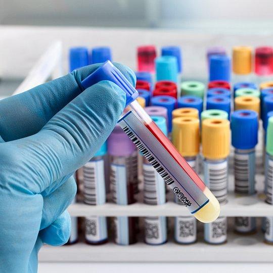 Laboratoire d'analyses médicales - Centre Médical Georges-Favon à Genève Plainpalais - OfficeMed
