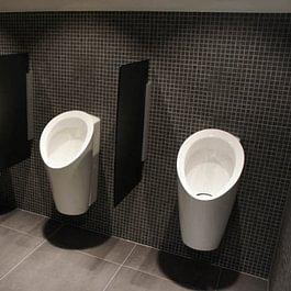 Pissoir WC