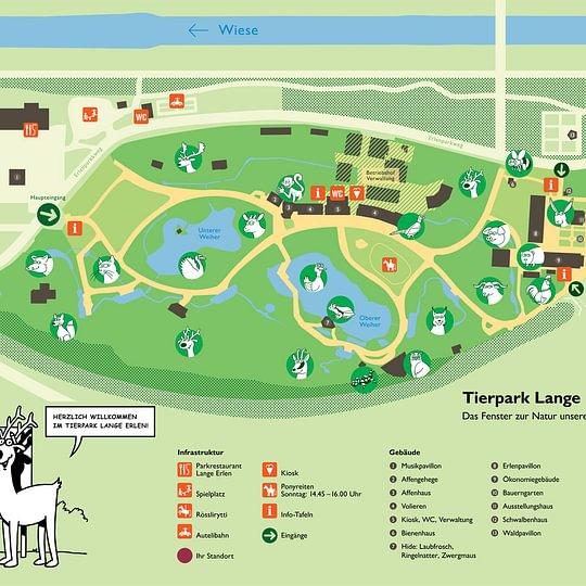 Tierpark Lange Erlen