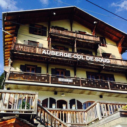 Restaurant du Col-de-Soud