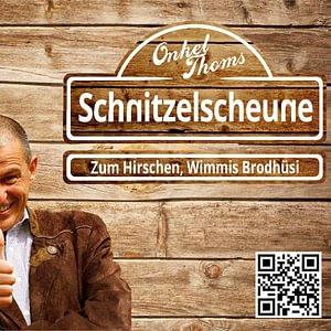 Onkel Thoms SCHNITZELSCHEUNE