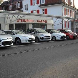 Steinbühl-Garage - Allschwil