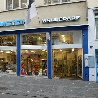 Papeterie Zumstein AG
