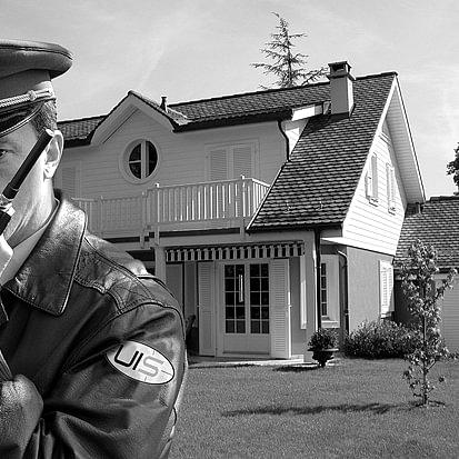 UIS - Agence de Sécurité Sàrl à Genève