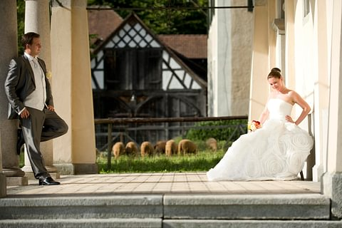 Hochzeit Hochzeitsreportage