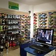 Coin chaussures running & analyse podologique