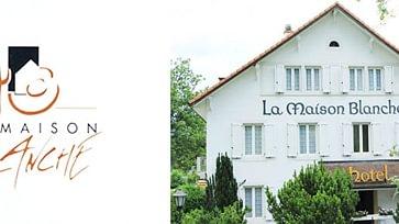 La maison blanche pomy for Restaurant la maison blanche toulouse