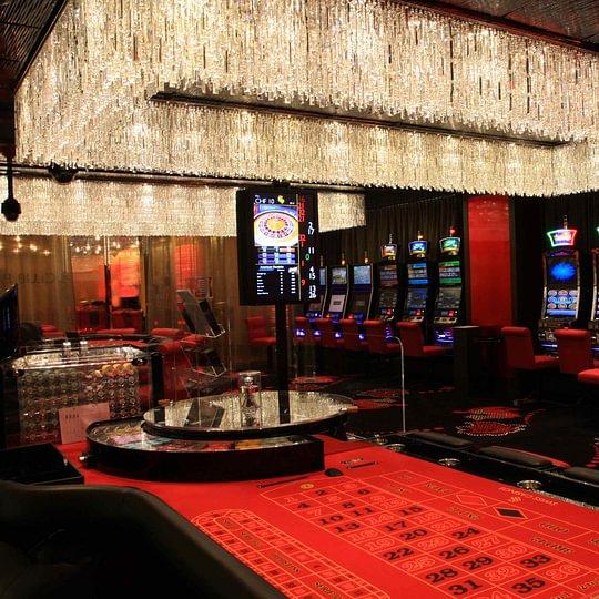 Swiss Casinos Zürich AG