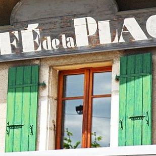 Restaurant Pizzeria de la Place