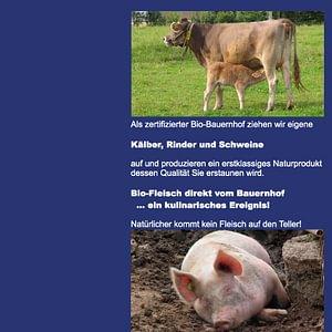 Lindenhof - Biofleisch