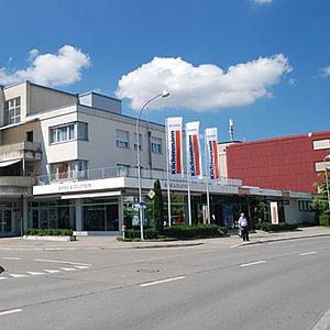Kilchenmann AG - Veranstaltungstechnik und Audiovisuelle Einrichtungen Region Bern