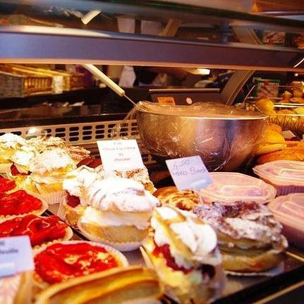 Panino Dessert Sàrl