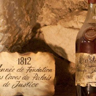 Cave du Palais de Justice SA
