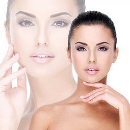 Soins du visage cellulaires bio-actifs Cellcosmet