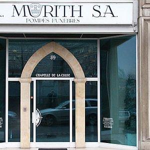 A. Murith SA