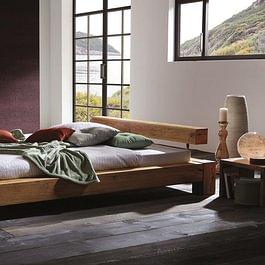 Hasena Eichenbetten Massivholz: Oak Line