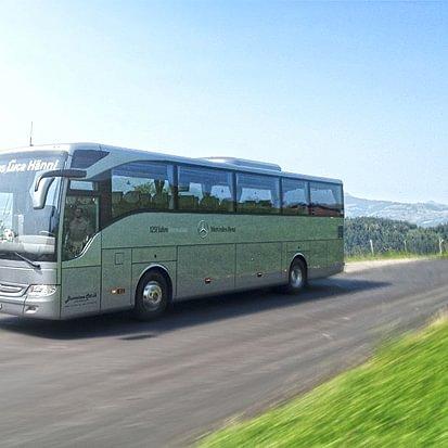 Mercedes Tourismo RH 15