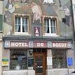 Hôtel du Boeuf