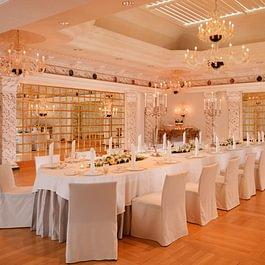 Ballroom - Le Richemond